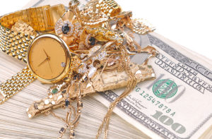 sell your gold jewelry and watches